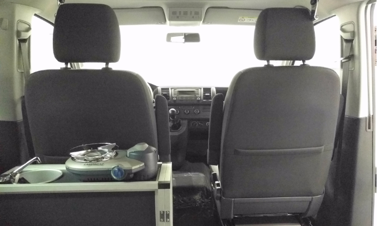 Draaistoel In Auto.Swivel Seat Upgrade Mycalifornia