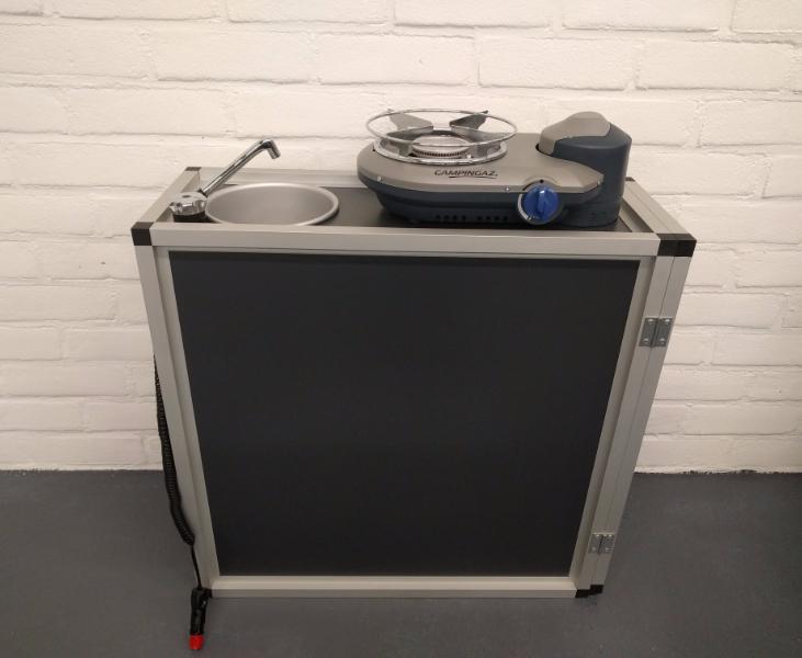 Wonderlijk Kitchen Unit Standard - MyCalifornia TD-94